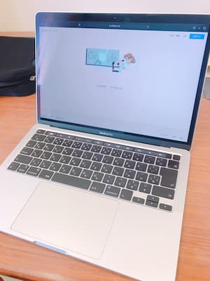 MacBookをスリープにせず、閉じたままでも使えるappを紹介